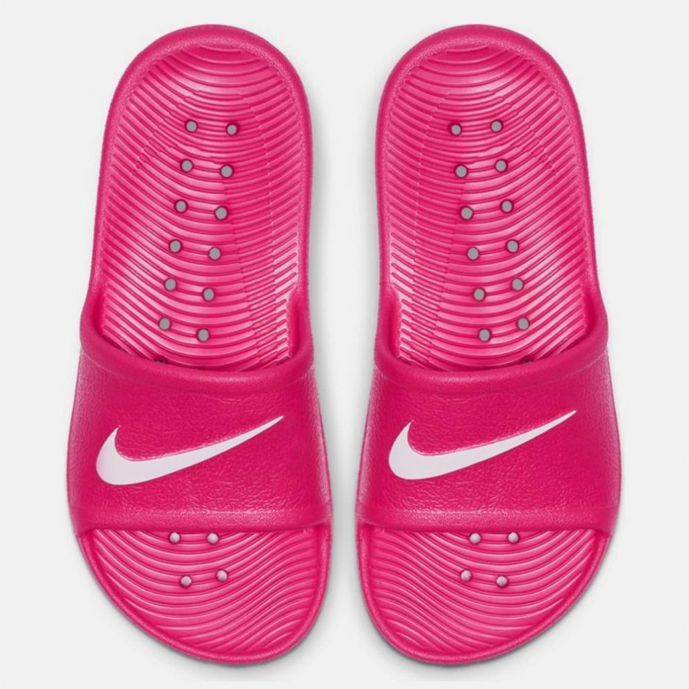 Nike Kawa Kids' Shower Slides
