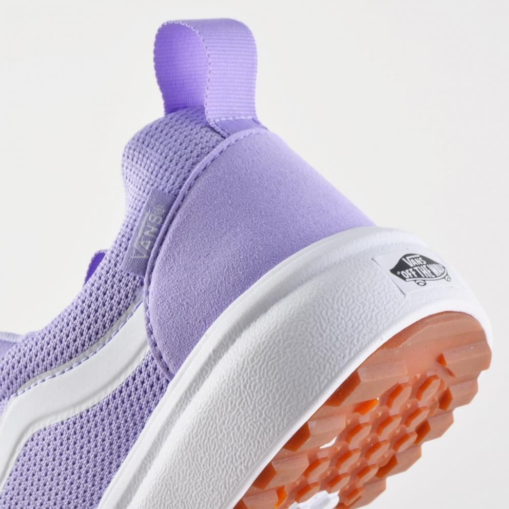 Vans Ultrarange Rapidweld Women's Shoes