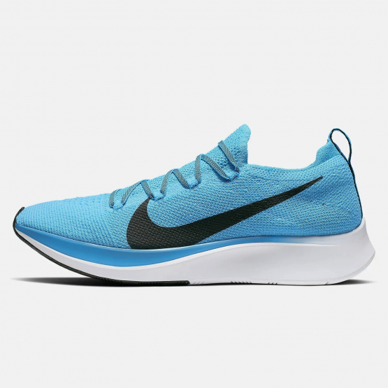 Nike Zoom Fly Flyknit - Ανδρικά Running Παπούτσια