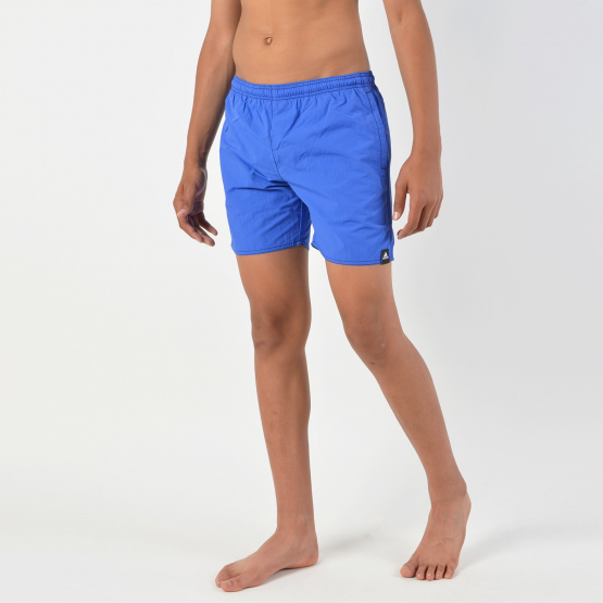 adidas Performance Solid Swim Shorts - Παιδικό Μαγιό