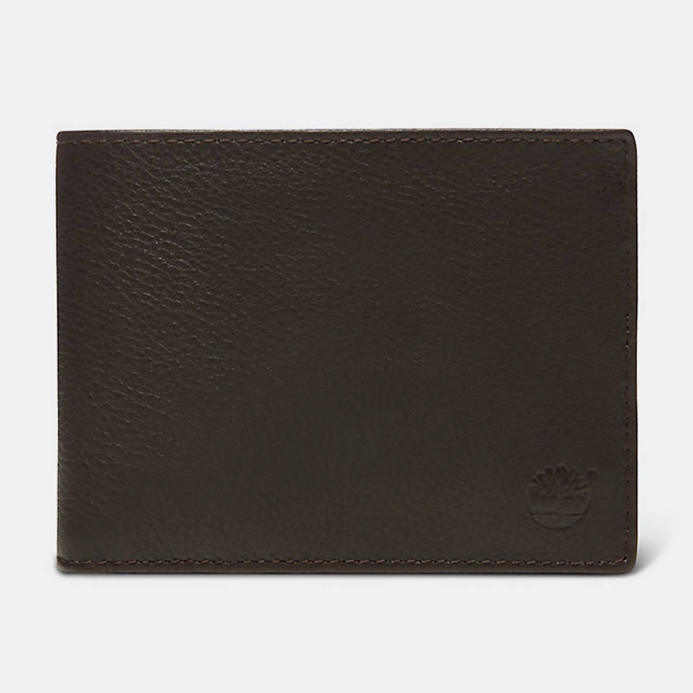 Timberland Lg  Wallet & Coin Pouch
