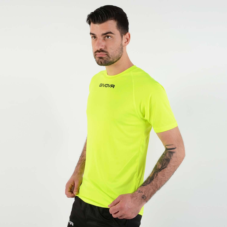Givova Shirt Givova One (9000017420_4186)