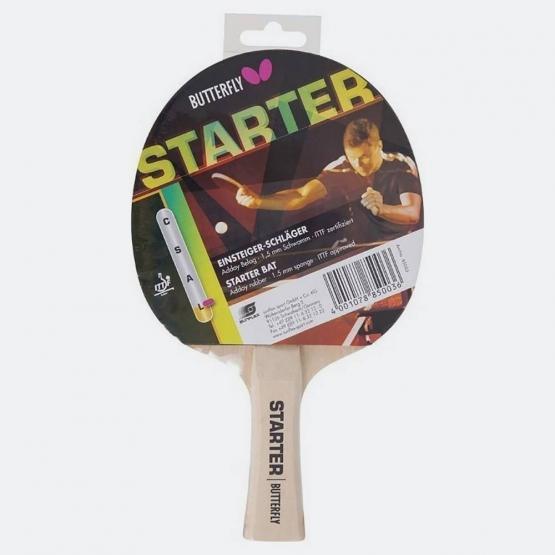 BUTTERFLY Ρακέτα Starter