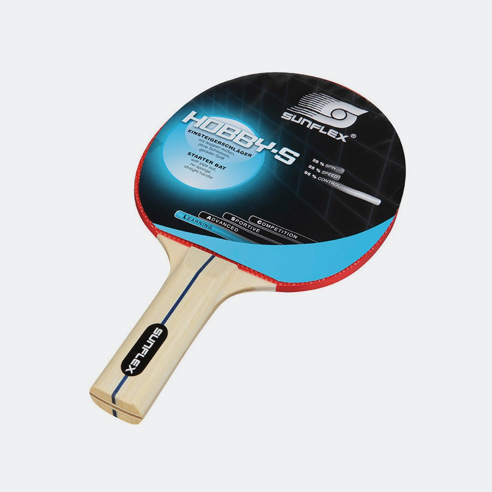 SUNFLEX ΡΑΚΕΤΑ HOBBY S ping pong (9000030187_17029)