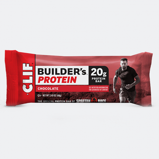 Clif Builders Chocolate Bar - Μπάρα Πρωτεΐνης