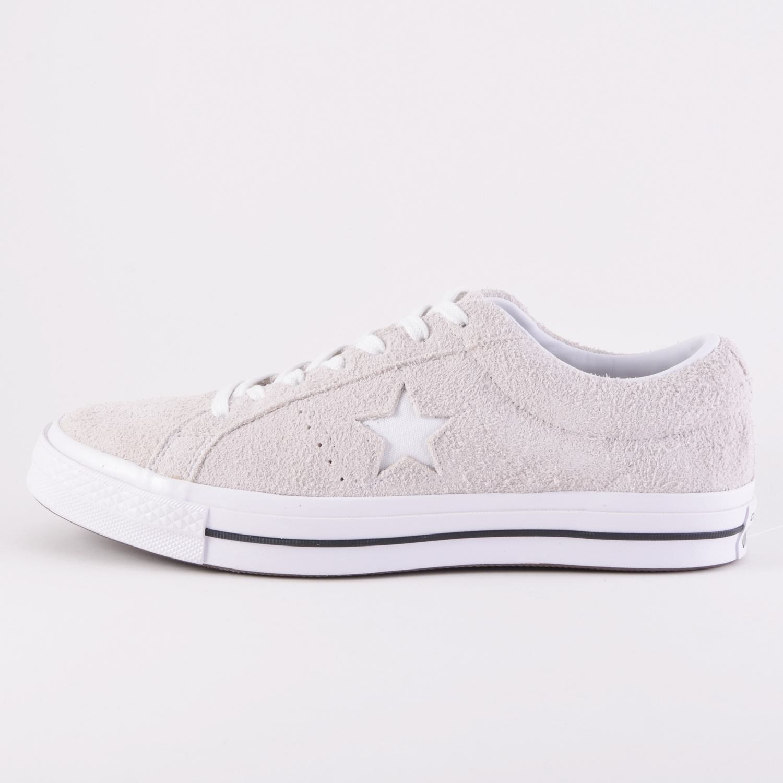 Converse One Star Οxford   Ανδρικό Sneaker (9000030899_32298)