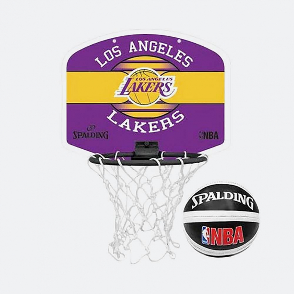 Spalding Nba Team Micro/mini Bb Lakers