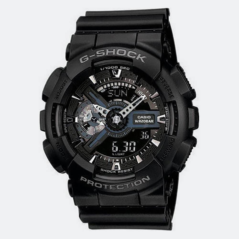 Casio G- Shock Classic- Ανδρικό Ρολόι (9000031433_1469)