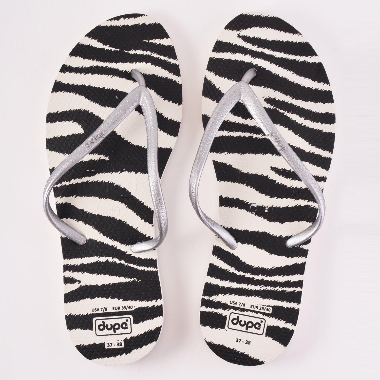 Dupe Exotica Women's Flip-Flops (12015020127_1606)