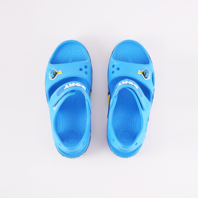 Crocs Crocband Ii Findingdory Sandal (10914930043_12855)
