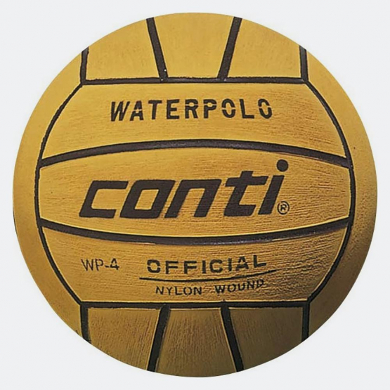 Conti WP-5 Water Polo Ball No. 4