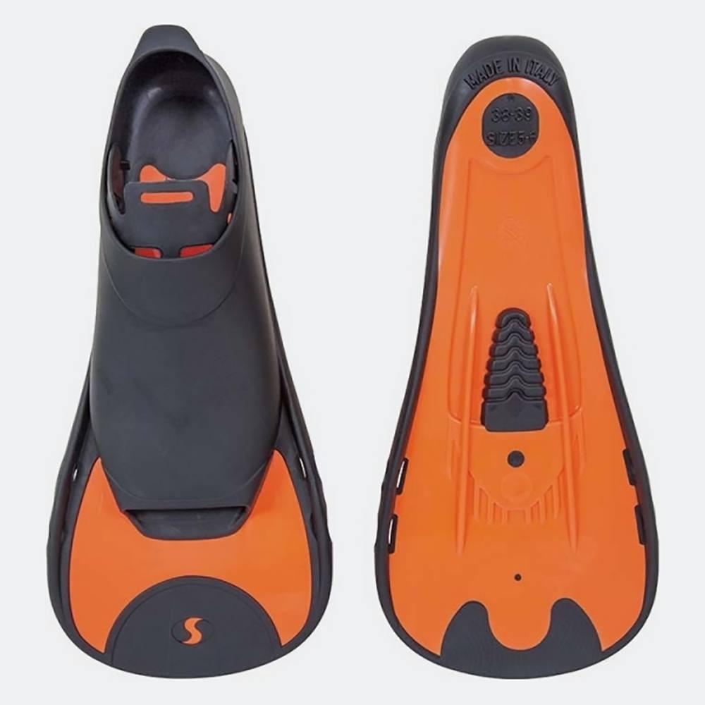 Eldico F5 Πορτοκαλί 42-43 (9000011714_33400)