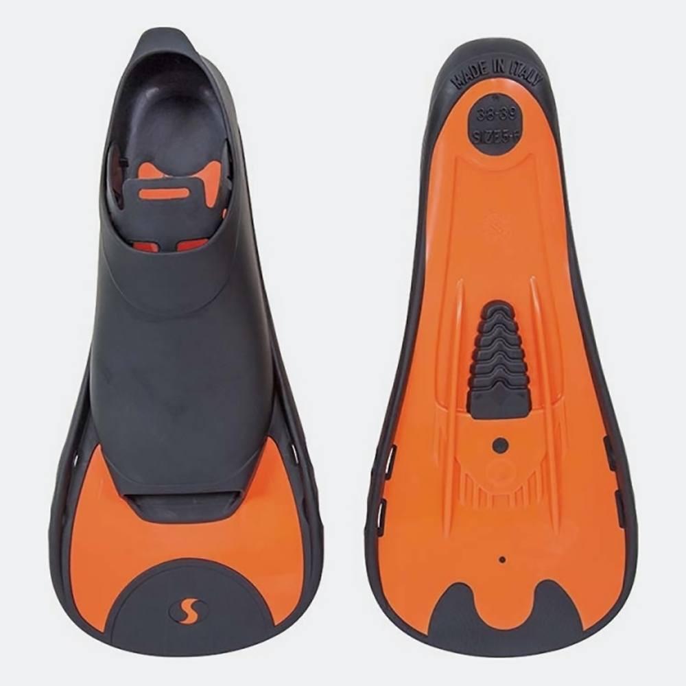 Eldico F5 Πορτοκαλί 44-45 (9000011715_33400)