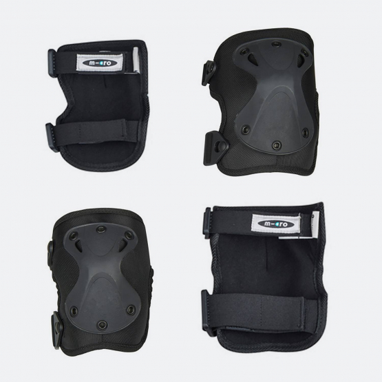 Micro Micro Knee and Elbow Pads M