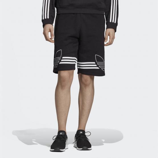 adidas Originals Outline Shorts - Ανδρικό Σορτς