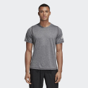 adidas Performance Freelift Sport Ultimate Heather Men's Tee
