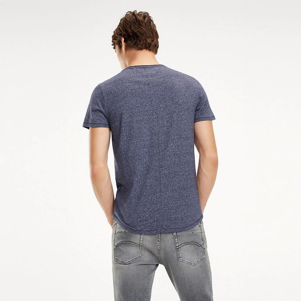 Tommy Jeans Jaspe Jersey Men'S T-Shirt - Ανδρική Μπλούζα
