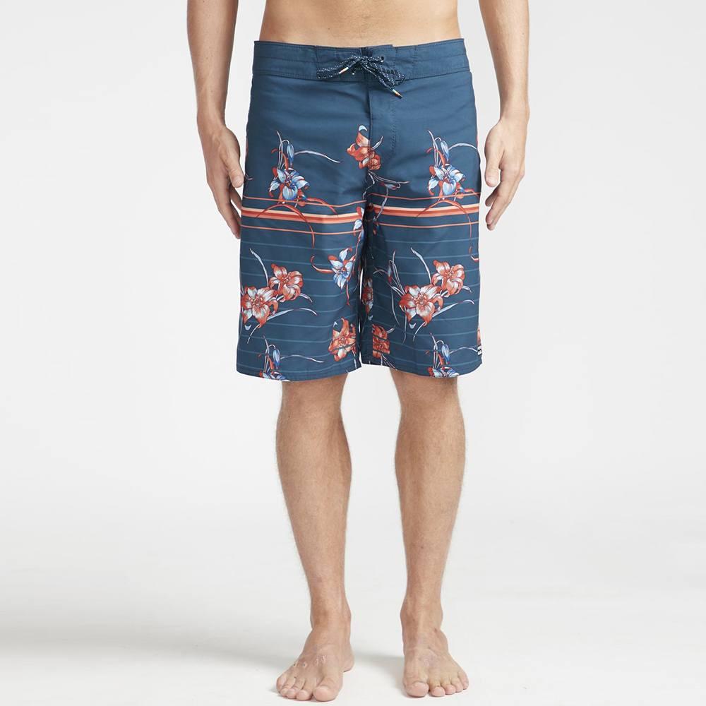 Billabong All Day Floral Pro Boardshorts - Ανδρικό Μαγιό (9000028519_1629)
