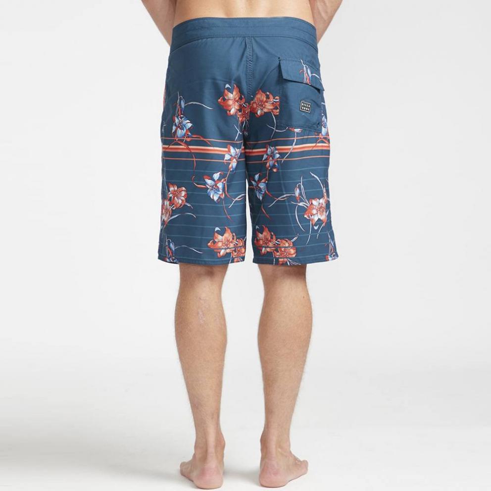 Billabong All Day Floral Pro Boardshorts
