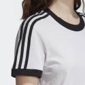 adidas Originals 3-Stripes Women's T-Shirt