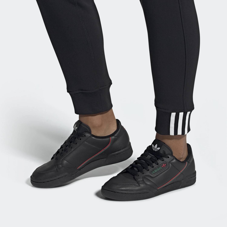 adidas Originals Continental 80 - Ανδρικά Παπούτσια (9000031788_39473)