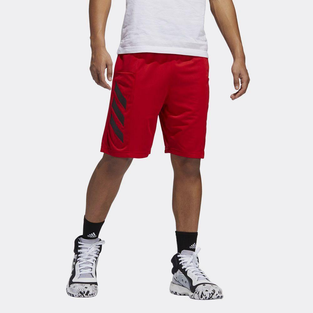 adidas Performance 3-Stripes Sport Shorts - Ανδρικό Σορτς (9000032263_10260)