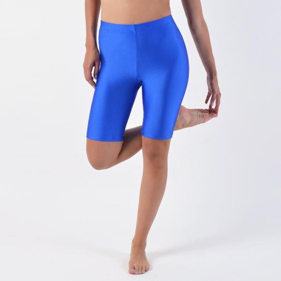 PCP Biker Short Leggings - Γυναικείο Κολάν