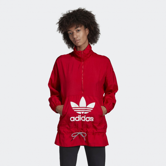 adidas Originals Women's Windbreaker Jacket