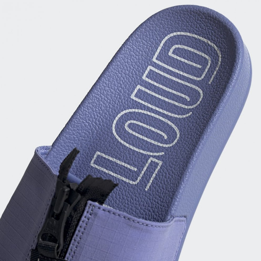 adidas Originals Adilette Zip Γυναικεία Slides