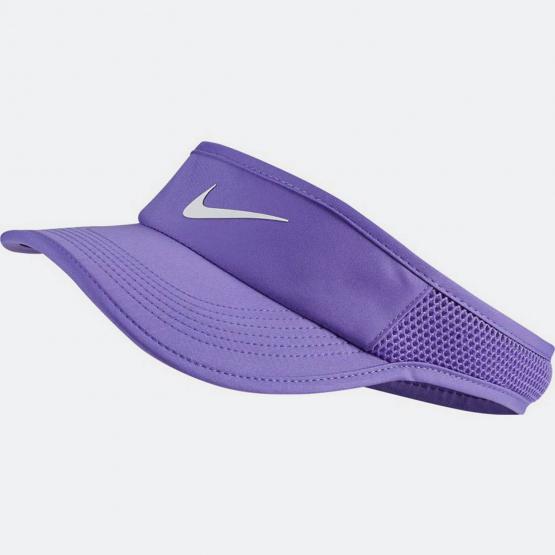 Nike W AROBILL FTHRLT VISOR ADJ