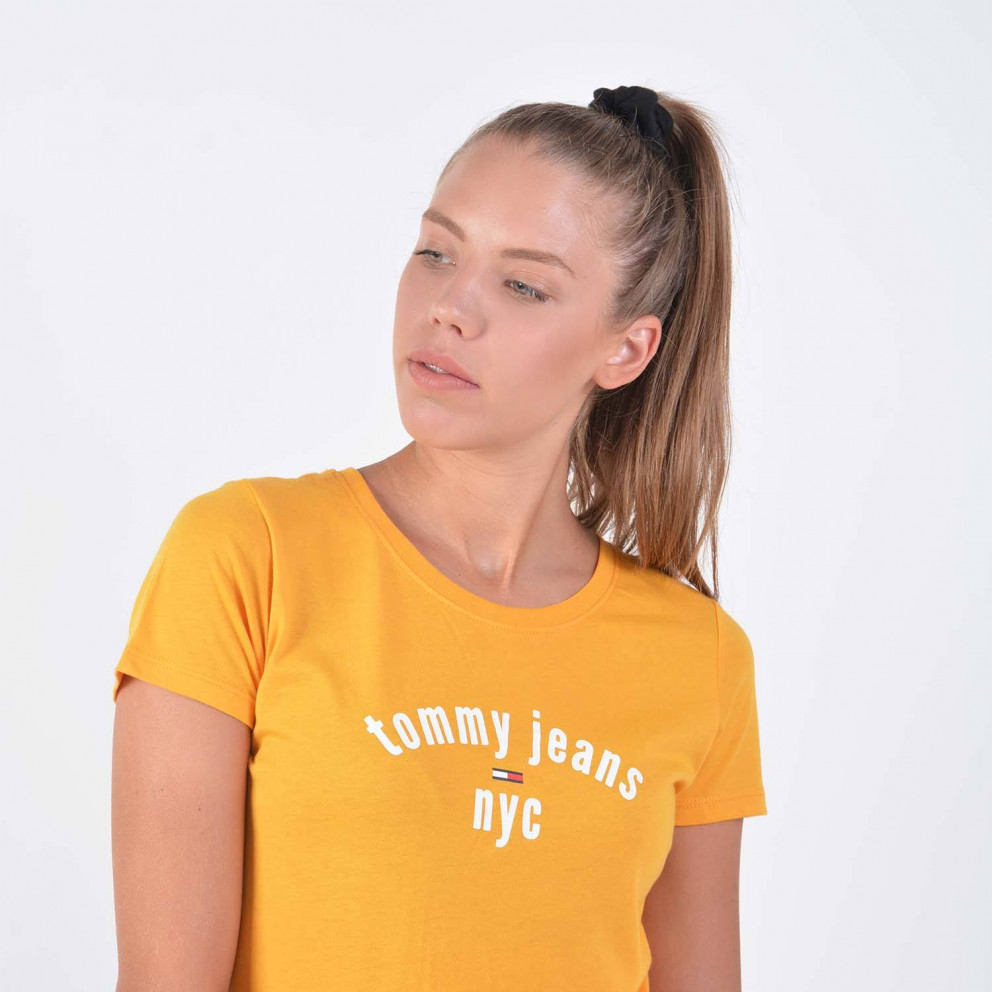 Tommy Jeans Essential Tommy Women's Tee
