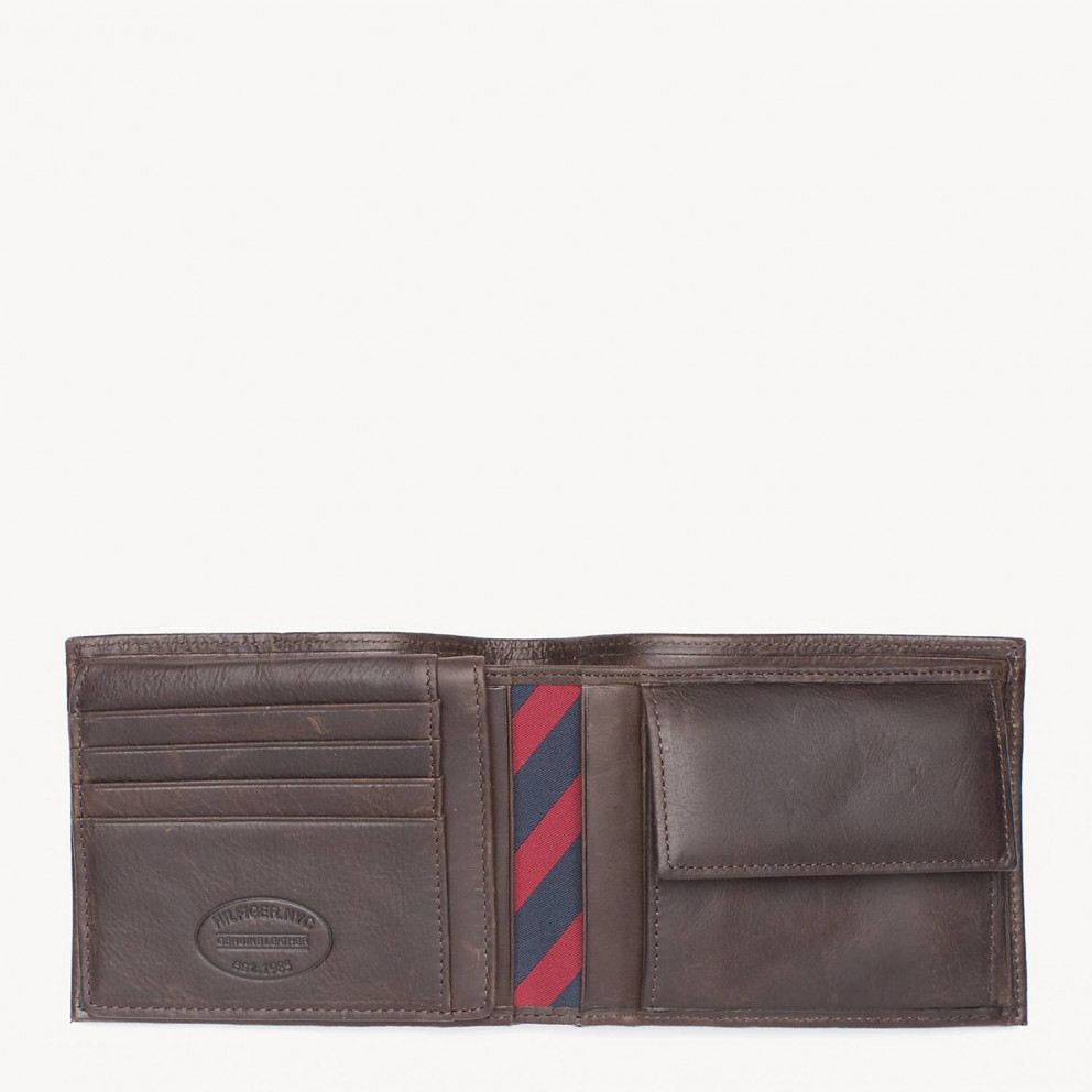 Tommy Jeans Johnson Cc Flap And Coin Pocket