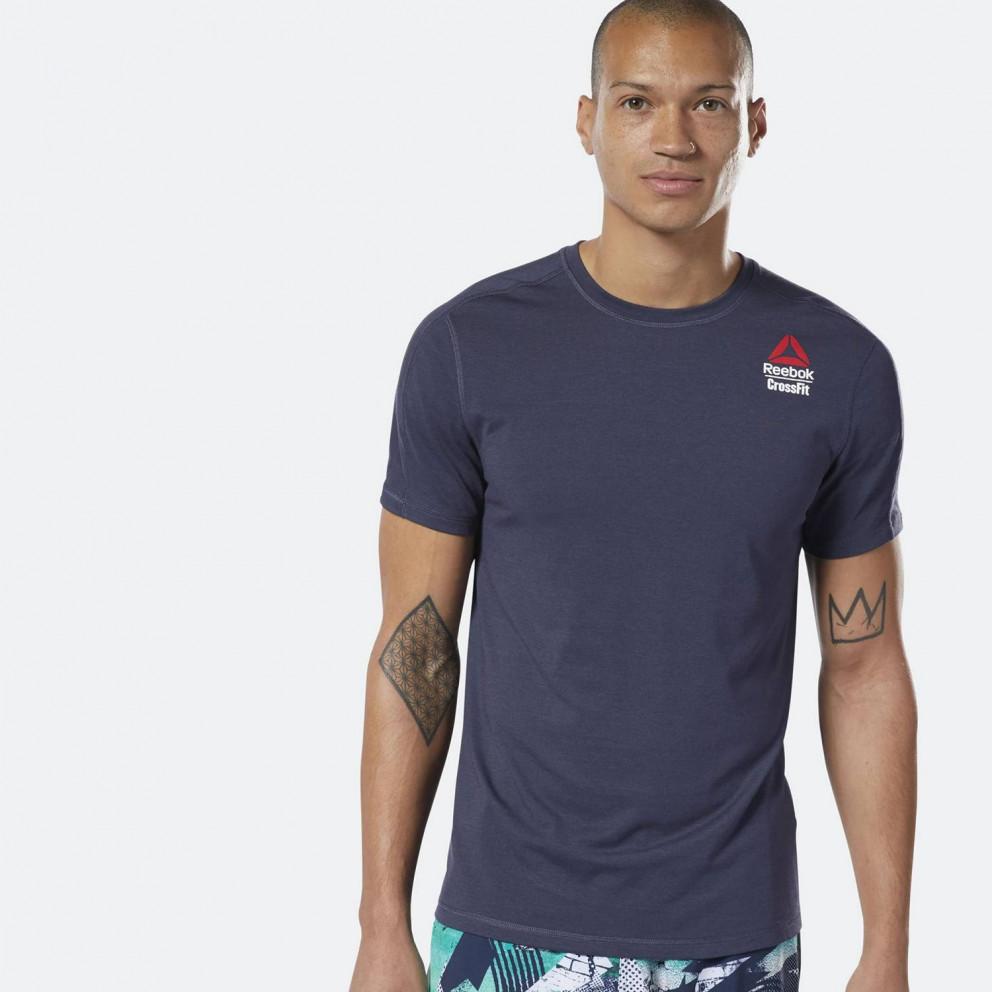 Reebok Sport Ανδρικό T-Shirt
