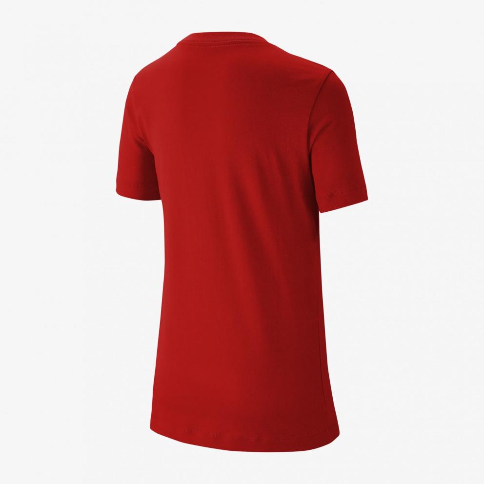 Nike Sportswear Kids' T-Shirt