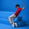 adidas Originals Trefoil Essentials Ανδρικό Παντελόνι Φόρμας