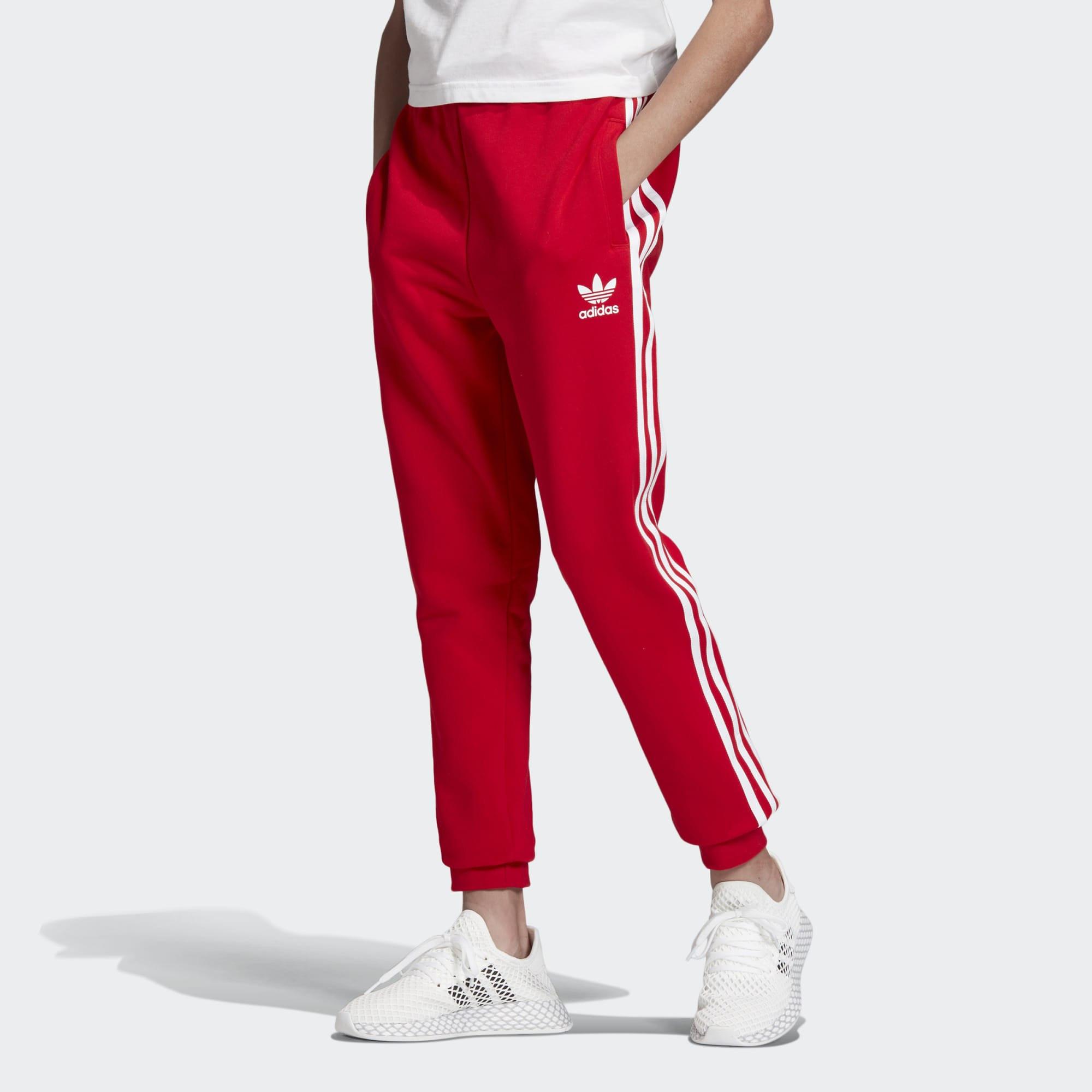adidas Originals TREFOIL PANTS (9000031721_7838)