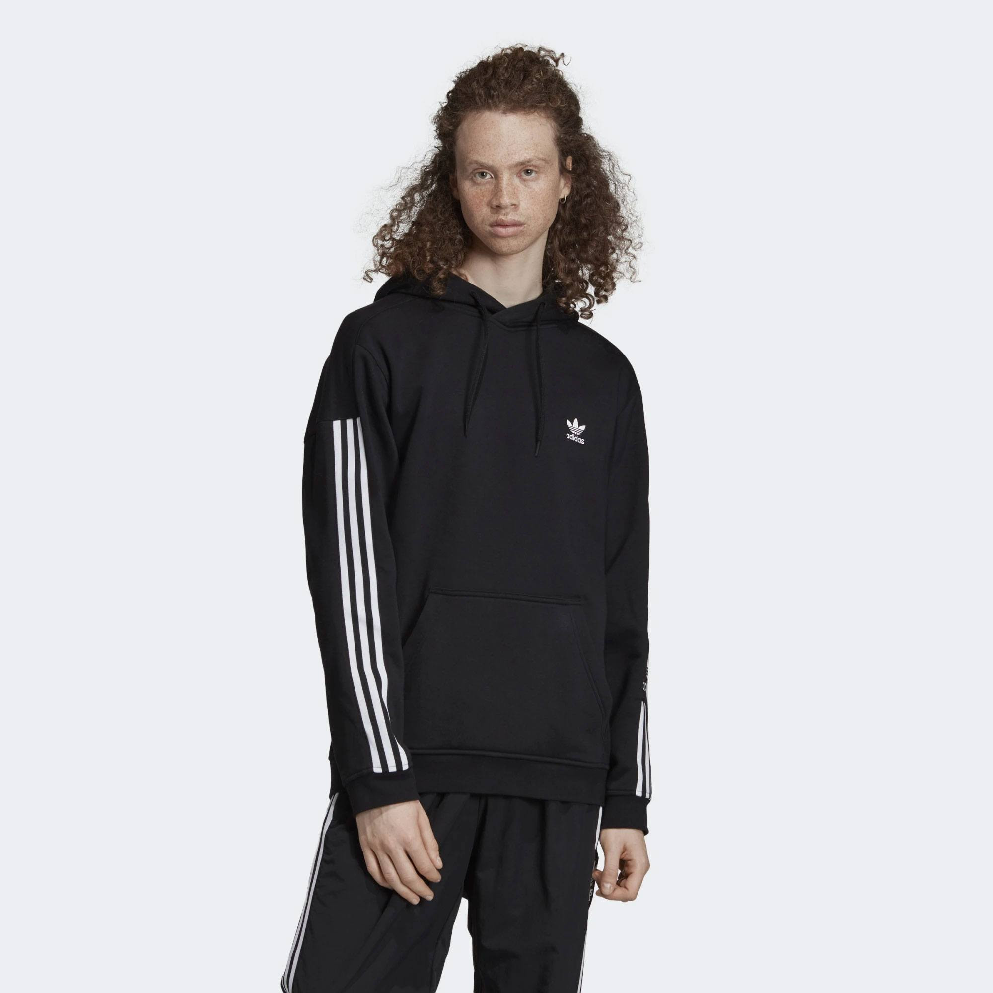 adidas Originals Men's Tech Hoodie (9000031642_1469)