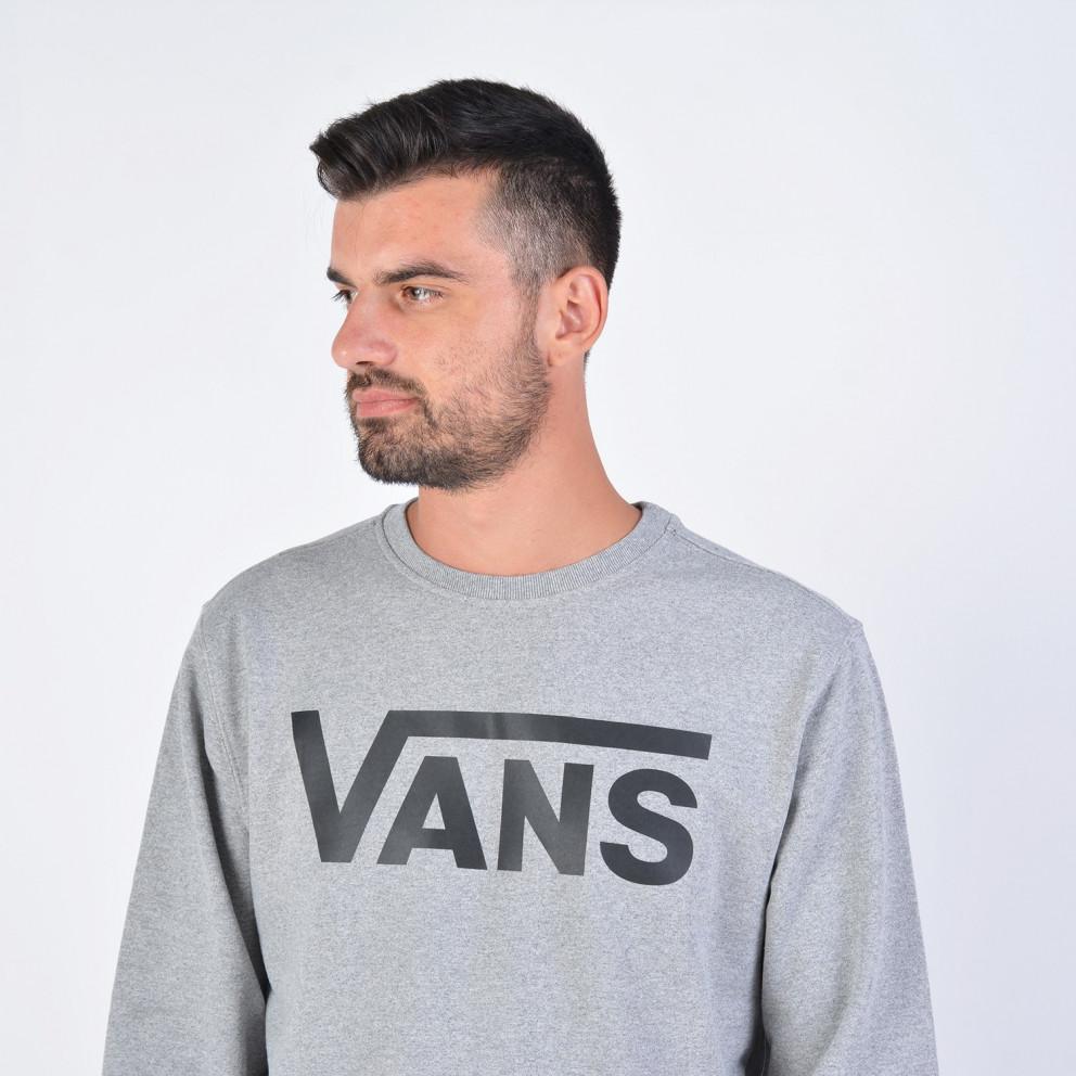 Vans Classic Ανδρική Μπλούζα Φούτερ