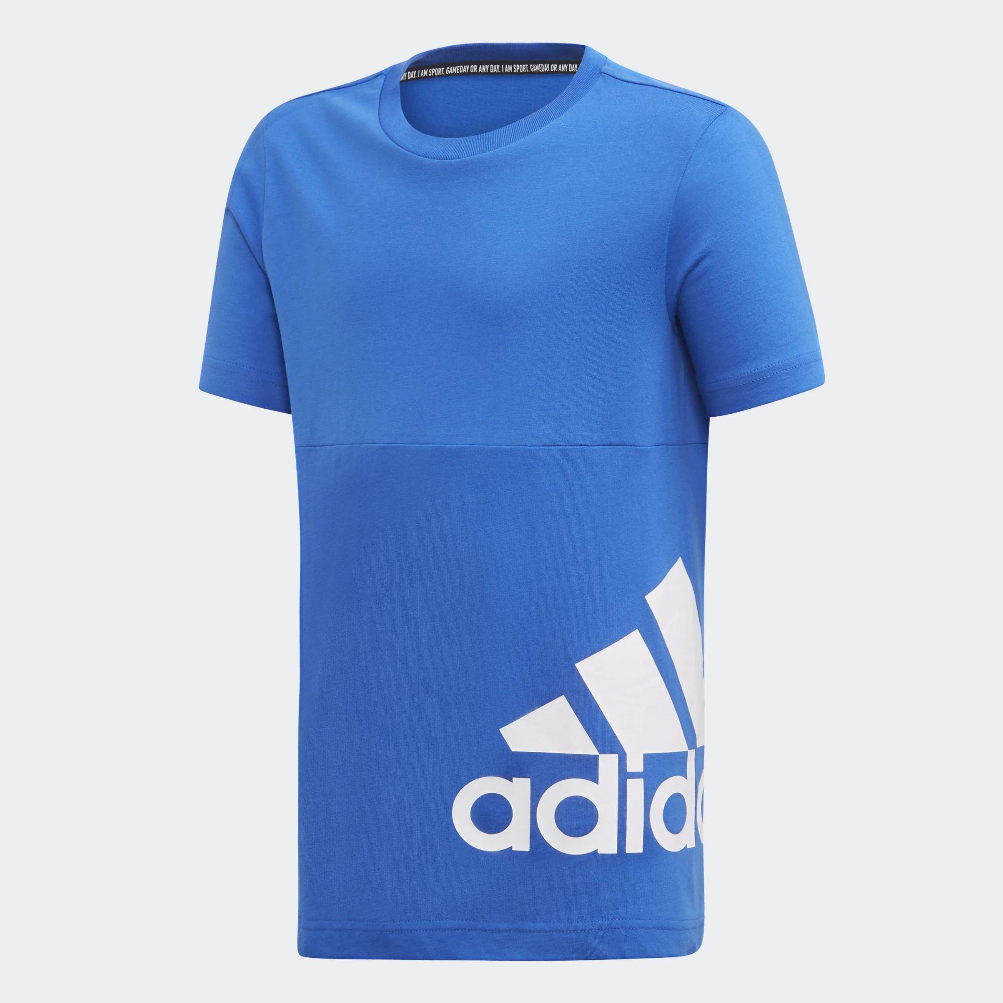 adidas Must Haves Badge of Sport Tee (9000032472_3450)