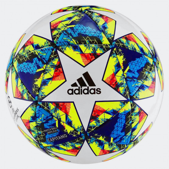 adidas Performance UCL Finale 19 Capitano Ball