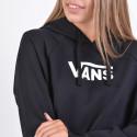 Vans Flying V Γυναικεία Μπλούζα με Κουκούλα