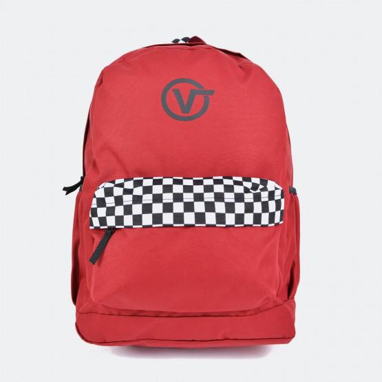 Vans Women's Sporty Realm Plus Backpack