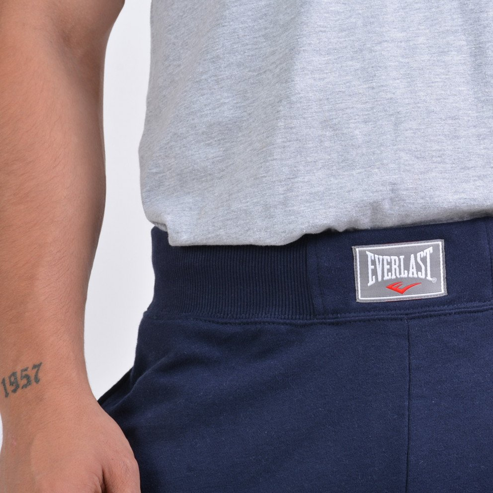 Everlast Mens Short With Small Logo