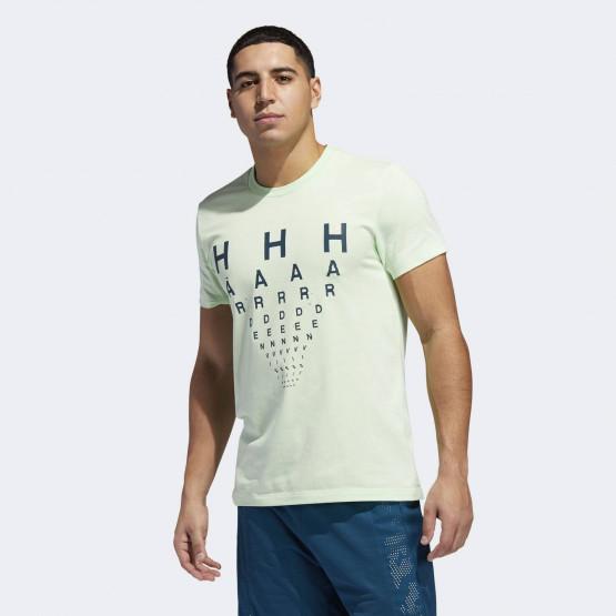 adidas HRDN MVP TEE