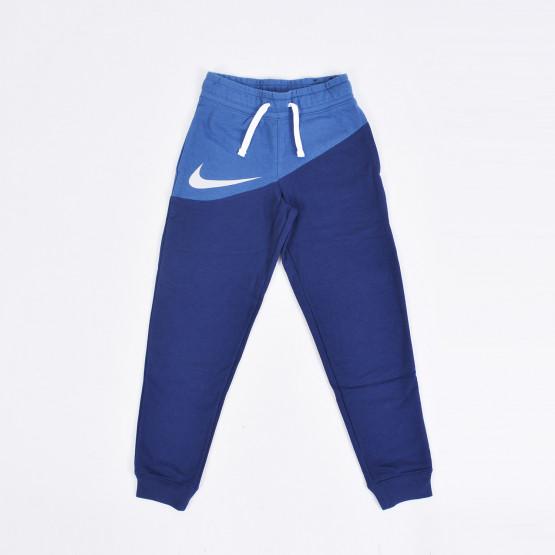 Nike B NSW SWOOSH PANT FT