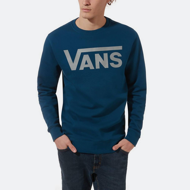 Vans MN VANS CLASSIC CREW GIBRALTAR S (9000038930_41606)