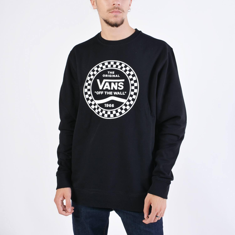Vans MN VANS SIDE STRIPE Black (9000038952_1469)