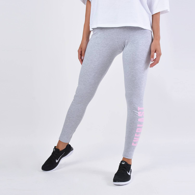 Everlast Ladies Full Length Legging (9000040737_6216)