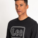 Lee BOX LEE LS BLACK