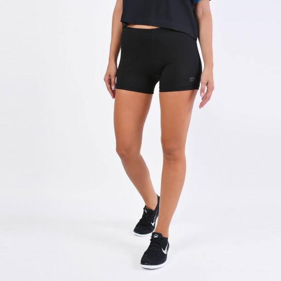BodyTalk Women's 1/4 Leggings